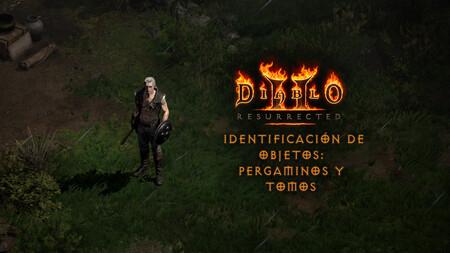 Cómo identificar objetos en Diablo 2 Resurrected: ¡ahorra en pergaminos!