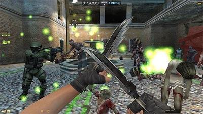 Counter-Strike Nexon: Zombies sigue creciendo con cada nueva actualización