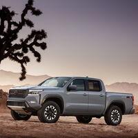 La Nissan Frontier 2022 estrena generación tras 17 años: la rival de Tacoma que no veremos en México