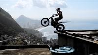 Julien Dupont visita Rio de Janeiro