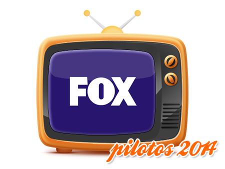Pilotos USA 2014: FOX