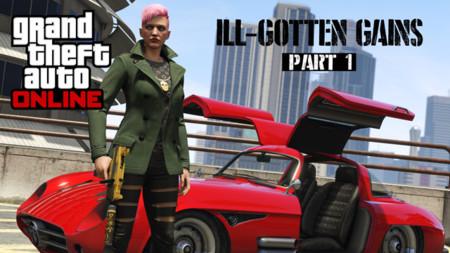 Nuevos autos, ropa, armas y accesorios llegarán a Grand Theft Auto Online la próxima semana