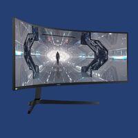 Este espectacular monitor gaming de Samsung en oferta puede ser tuyo por poco más de 1.000 euros en Amazon: su mínimo histórico
