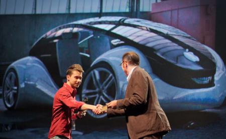 Estos son los expertos en automóvil que ha contratado Apple