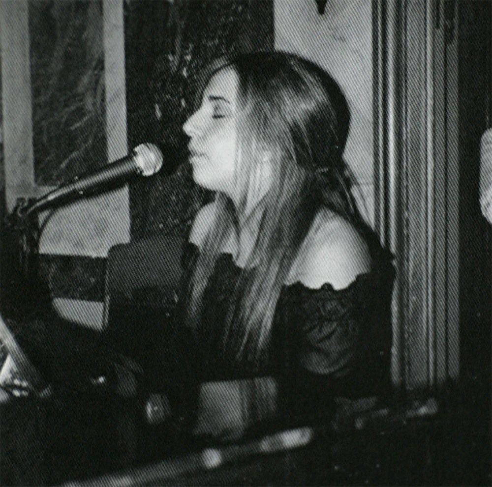 Foto de Los inicios de Lady Gaga (1/14)