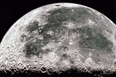 [Vídeo] El gran impacto que sufrió la Luna
