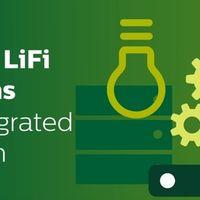 Philips se interesa por LiFi y ya está haciendo las primeras pruebas en entorno real