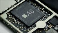 Apple A6 apunta a los cuatro núcleos, y hay pruebas de ello