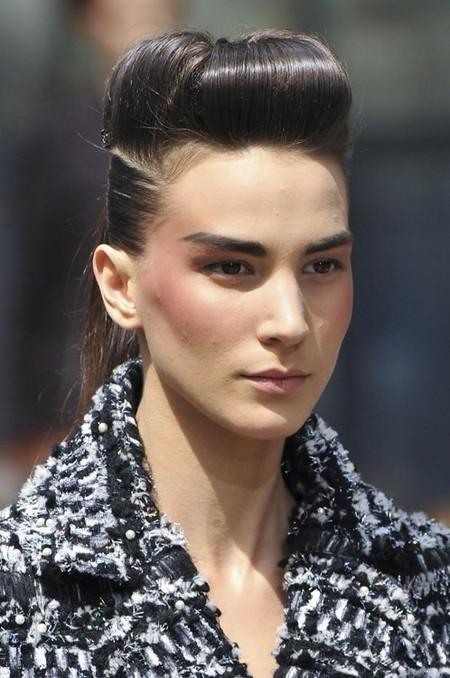 Chanel alta costura 2013/2014