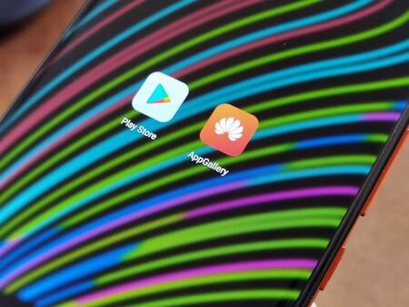 Presidente Joe Biden Mantendra Veto Comercial Huawei No Podra Usar Servicios Apps Google