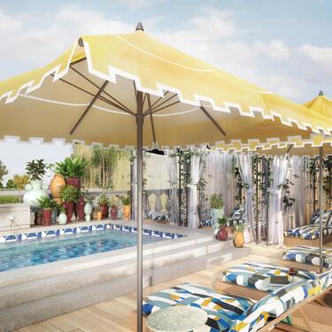 W Hotels debutará en Italia en otoño, con un diseño atrevido en un palacio convertido en hotel de lujo