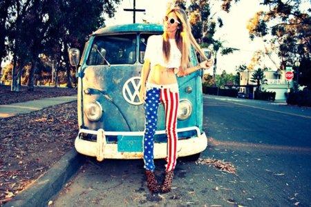 Pantalones Play Me EEUU