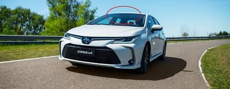 Toyota Corolla ADAS