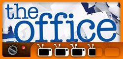 The Office, tres teles y media