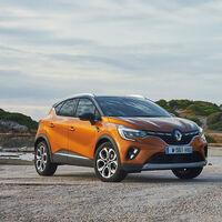 El Renault Captur mild-hybrid, con 140 CV y etiqueta ECO, ya está disponible desde 17.973 euros