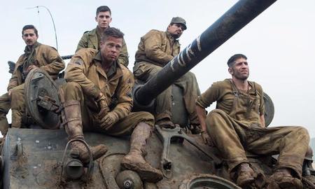 Taquilla USA: Brad Pitt desbanca a David Fincher