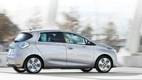 En 2014 es un poco más fácil comprar un coche eléctrico. Regreso a Motorpasión Futuro