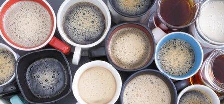 ¿Cuánta cafeína hay en mi taza? La cantidad de cafeína según los distintos tipos de café