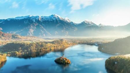 Las pequeñas ciudades más románticas de Europa