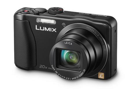 Panasonic Lumix ZS25 en México