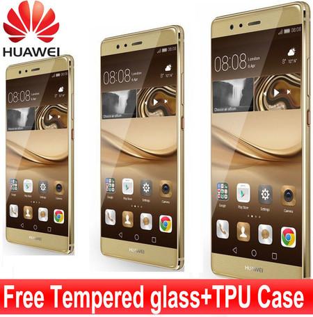 Huawei P9 Lite, con 3GB de RAM y 16GB de capacidad, por 134,99 euros y envío gratis