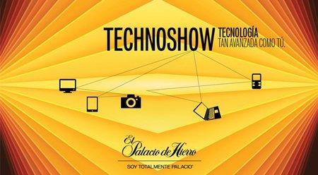 Se inauguro TechnoShow 2011