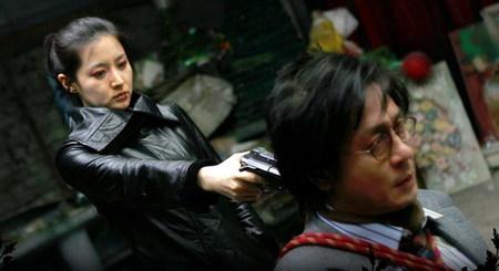 'Sympathy for Lady Vengeance', adiós a la trilogía de la venganza