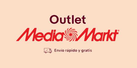 Outlet de MediaMarkt en eBay: ofertas en iPhone y accesorios