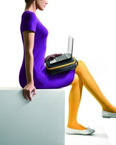 Cuatro fundas o bolsos para tu MacBook Air pequeño
