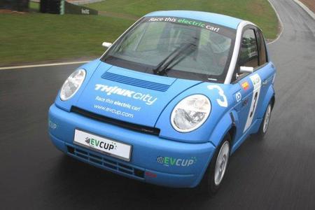 La FIA quiere carreras con coches eléctricos