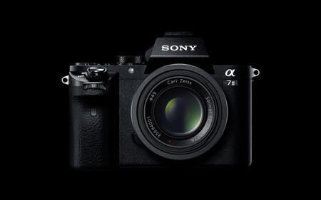 Sony A7 II, Nikon Z50, Canon EOS M200 y más cámaras, ópticas y accesorios en oferta: Llega nuestro Cazando Gangas