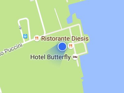 Google Maps esta probando pequeños cambios estéticos y listado de tus colaboraciones