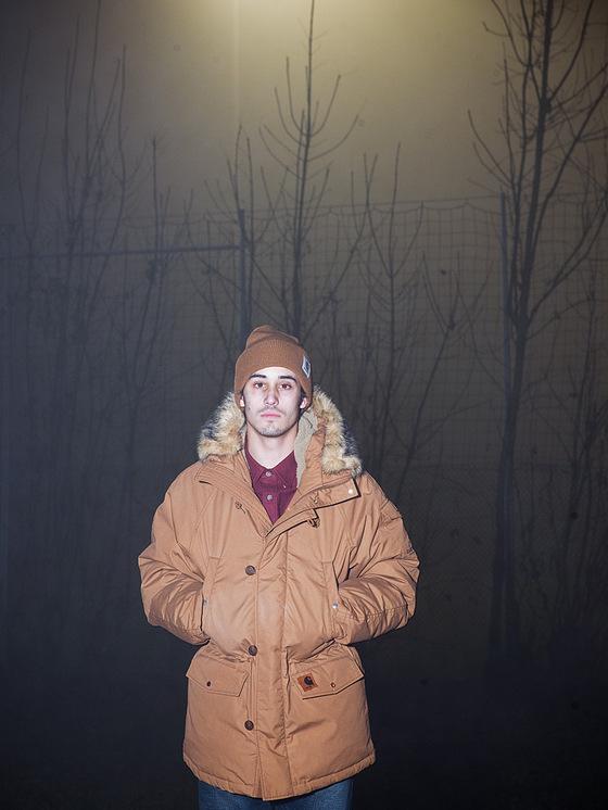 Foto de Carhartt Otoño Invierno 2012 (19/46)