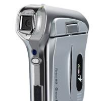 Genius G-Shot HD520, una cámara HD barata