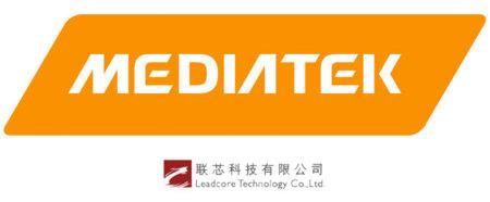 Mediatek Leadcore Logos