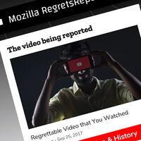 Mozilla lanza una extensión de Chrome y Firefox para conocer y destapar los problemas del algoritmo de recomendaciones de YouTube
