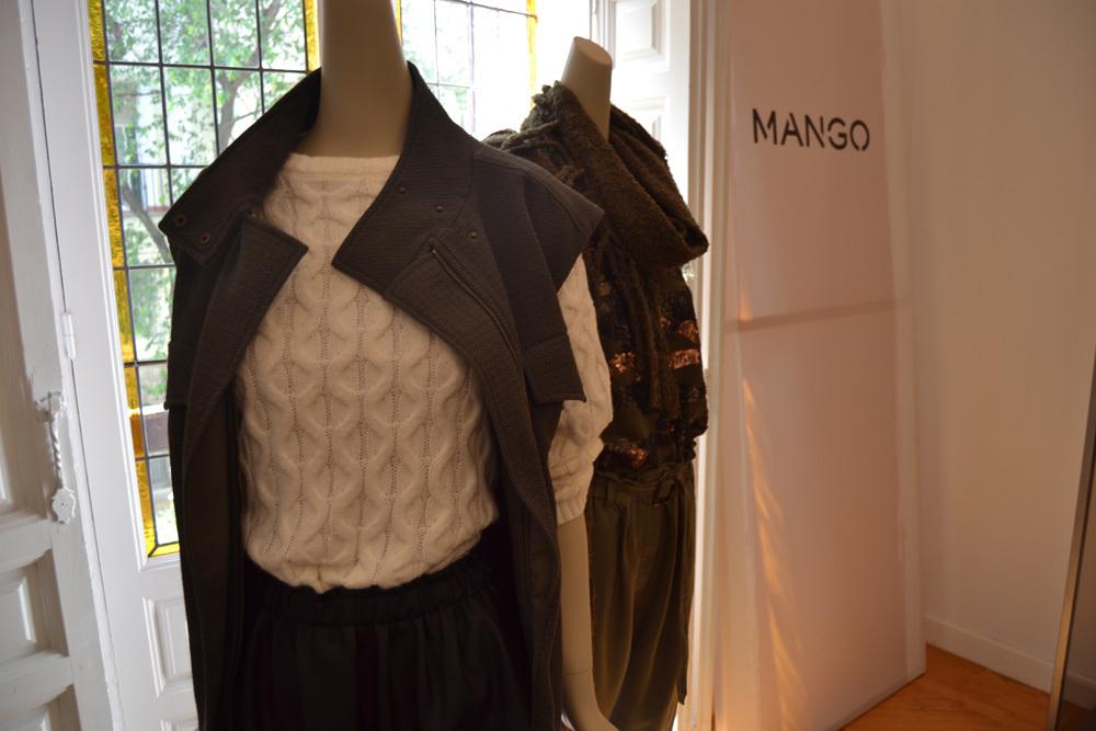Foto de Mango avance colección Otoño 2014 (25/29)