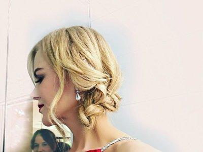 Los secretos de belleza de los Emmys (II)