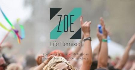 HTC Zoe sale de su versión beta