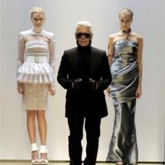 Foto 1 de 32 de la galería karl-lagerfeld-en-la-semana-de-la-moda-de-paris-primavera-verano-2009 en Trendencias