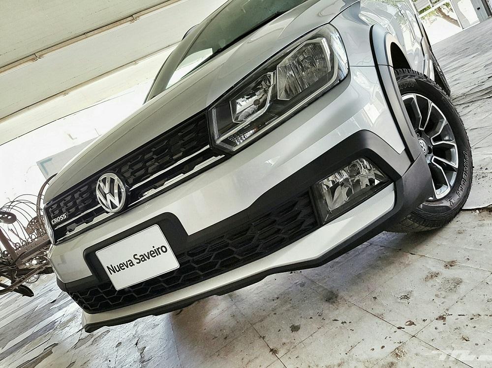 Foto de Volkswagen Saveiro 2017 (9/17)