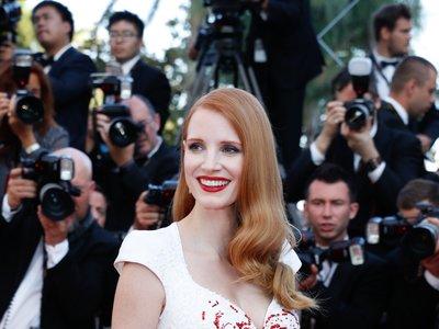 Os mostramos los maquillajes más impresionantes que se han visto en el Festival de Cannes
