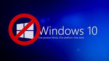 Never10, una utilidad para desactivar la actualización a Windows 10