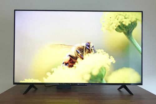 Xiaomi Mi TV P1, análisis: este televisor va a dar guerra en la gama media, y no solo por su precio ajustado