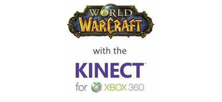 Jugando a 'World of Warcraft' con Kinect