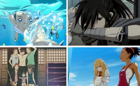 Las 11 mejores series y películas de anime de 2019