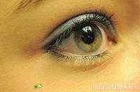 Cuidar el contorno del ojo a cualquier edad