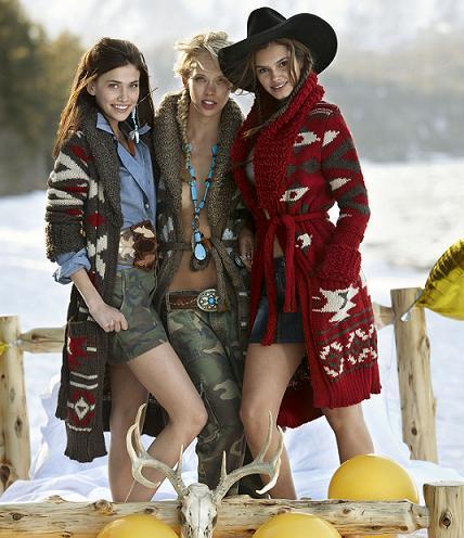 Foto de Catálogo Benetton otoño-invierno 2010/2011 (6/10)