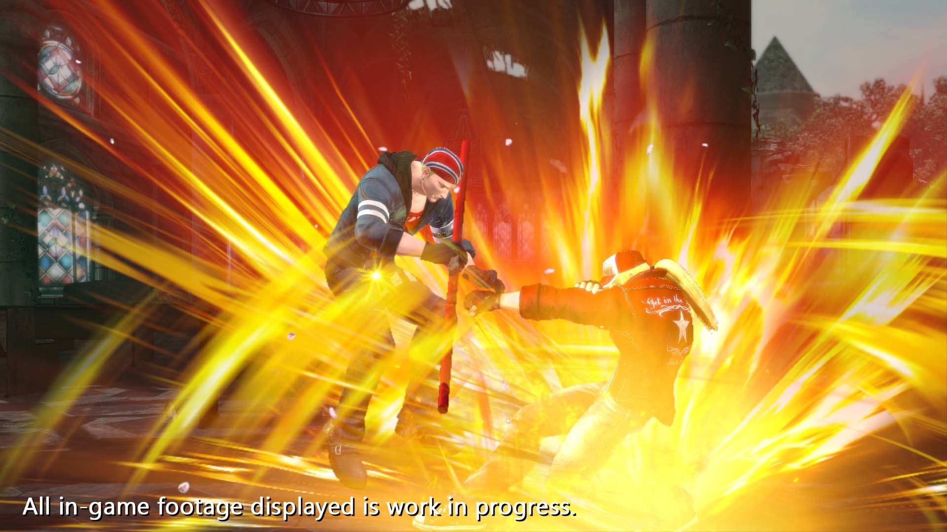 Foto de The King of Fighters XIV (3/13)