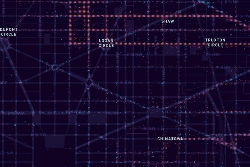 Mapbox: el SDK de mapas abierto